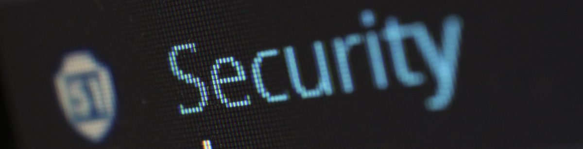 Simple or Secure Security Blog